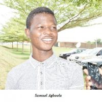 Admission to FUNAAB Excites New Students