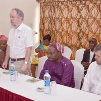 CAVA II Nigeria Trains Fabricators