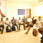 FUNAAB Hosts BioInformatics Training