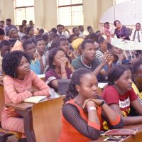 SIWES Holds Orientation for Non-Agricultural Students …Charges them to be Disciplined