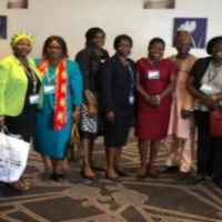 FUNAAB Shines At Schlumberger Foundation Outreach