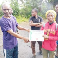 Utilize opportunity, Become Entrepreneurs Don Charges Youths … Don Charges Youth