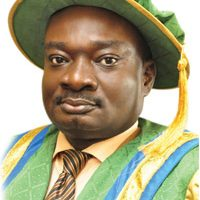 University Vice Chancellor
