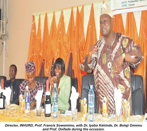 Uphold Good Moral Virtues – Don Counsels Varsity Students