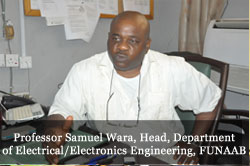 Professor-Samuel-Wara,-Head