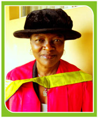 Researcher of the Week: Professor Dupe Christianah Akintobi