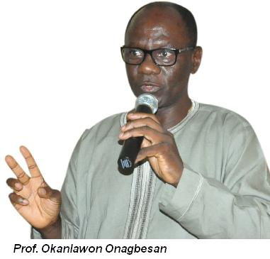 FUNAAB Don Strengthens Cancer Research with Animal Research