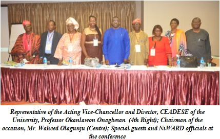 Nigeria's Future Depends on Agriculture, Says Acting VC