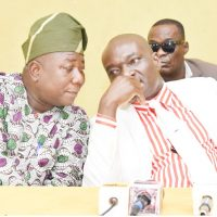 Ogun NUJ Commends FUNAAB'S VC     …For restoring peace to campus