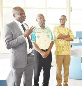 FUNAAB Has Met Its Mandate, Counting Its Blessings - VC