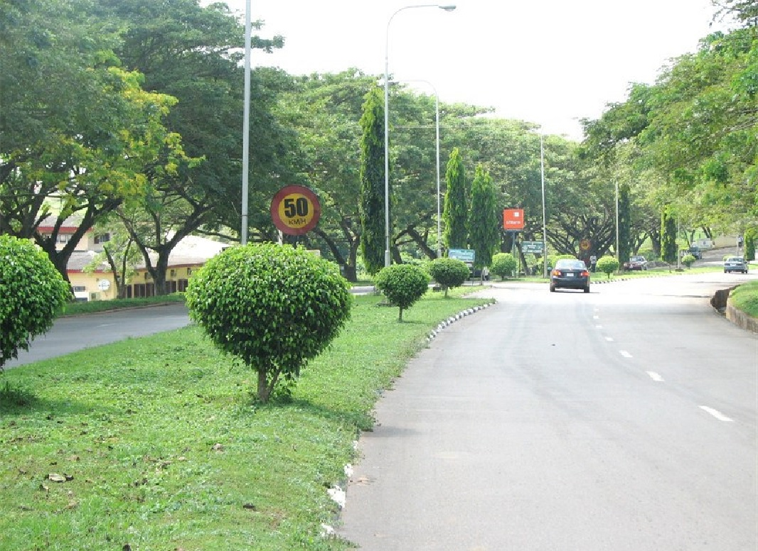 FUNAAB Set To Rehabilitate Alabata/Camp Road …Poise to buy Central Generator
