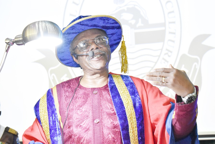 African Government Not Doing Enough to Provide Food Security – Professor Falola