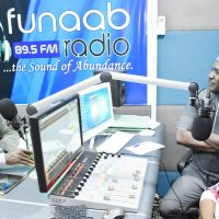 FUNAAB RADIO set to celebrate 1st Anniversary with Fanfare