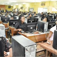 FUNAAB's Accreditation as JAMB CBT Centre, A Good Thing – DVC (A)