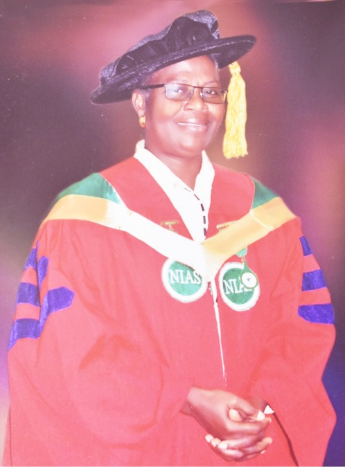 Prof. Adebambo Bows Out   …Delivers Valedictory Lecture