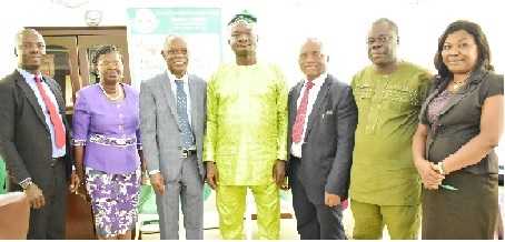 We Are Repositioning FUNAAB to Lead – VC