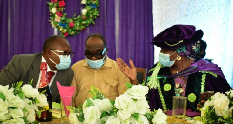 Veterinary Council Inducts 30 FUNAAB Graduands … As VC Calls for More Admission Quota.