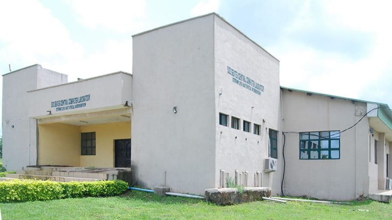 500 Seater Central Computer Laboratory - View 5