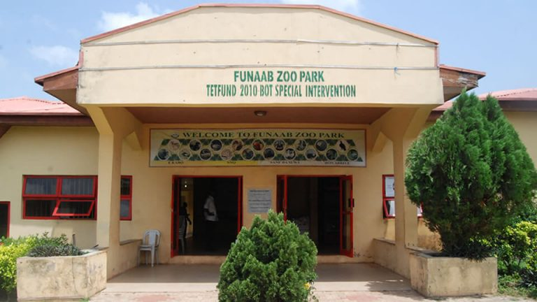 Zoo Park - View 5