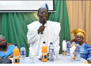 Why I didn't want to be a Lecturer – Prof. Toyin Arowolo
